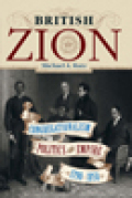 The British Zion Cover
