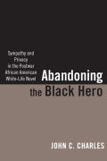 Abandoning the Black Hero Cover