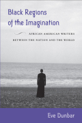Black Regions of the Imagination Cover