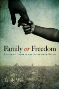 Family or Freedom Cover