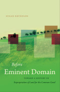 Before Eminent Domain Cover