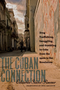 The Cuban Connection cover