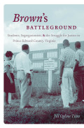 Brown's Battleground Cover