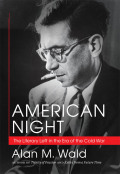 American Night Cover