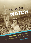 Game, Set, Match Cover