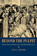 Beyond the Pulpit Cover