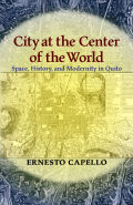 City at the Center of the World Cover
