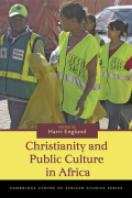 Christianity and Public Culture in Africa Cover
