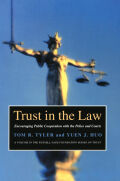 Trust in the Law Cover
