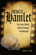 Cinematic Hamlet Cover