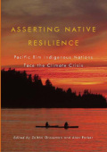 Asserting Native Resilience Cover