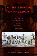 In the Shadow of Freedom cover