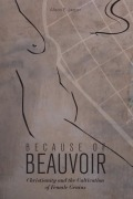 Because of Beauvoir Cover