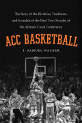 ACC Basketball Cover