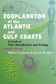 Zooplankton of the Atlantic and Gulf Coasts