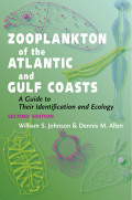 Zooplankton of the Atlantic and Gulf Coasts Cover