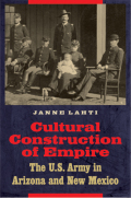 Cultural Construction of Empire Cover