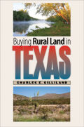 Buying Rural Land in Texas Cover