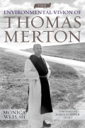 The Environmental Vision of Thomas Merton Cover