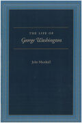 The Life of George Washington Cover