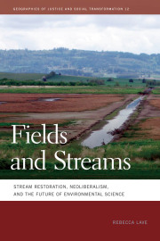 Fields and Streams
