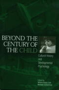 Beyond the Century of the Child Cover