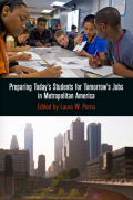 Preparing Today's Students for Tomorrow's Jobs in Metropolitan America Cover