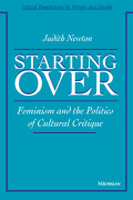 Starting Over cover