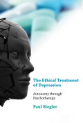 The Ethical Treatment of Depression cover