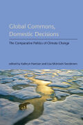 Global Commons, Domestic Decisions cover