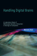 Handling Digital Brains Cover