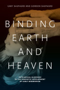 Binding Earth and Heaven Cover