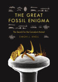 The Great Fossil Enigma Cover