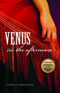Venus in the Afternoon Cover