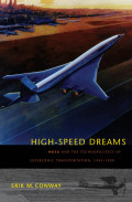 High-Speed Dreams Cover