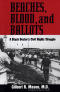 Beaches, Blood, and Ballots Cover