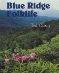 Blue Ridge Folklife Cover