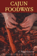 Cajun Foodways Cover