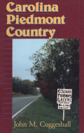 Carolina Piedmont Country Cover