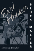 Earl Hooker, Blues Master Cover