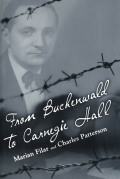 From Buchenwald to Carnegie Hall Cover