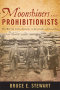 Moonshiners and Prohibitionists Cover