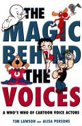 The Magic Behind the Voices cover