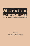 Marxism for Our Times cover