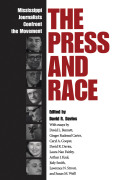 The Press and Race Cover