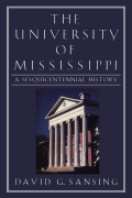 The University of Mississippi cover