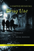 Comprehending Drug Use Cover