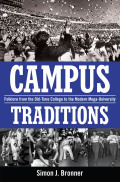 Campus Traditions Cover