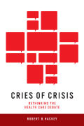 Cries of Crisis Cover