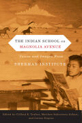 Indian School on Magnolia Avenue Cover